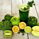 アトピー・湿疹・乾燥肌などの肌トラブルの症状改善に食べたほうがいい食材(食べ物)