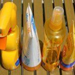 肌に影響を及ぼす日焼け止めの成分。それでもママや赤ちゃん、子供に使いますか?